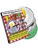 E.S.P. (Eggs DVD