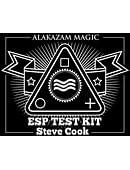 ESP Test Kit Trick