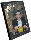 Essential Aldo Volume 1 DVD