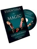 Essentials in Magic- Cups and Balls