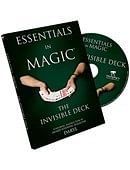 Essentials in Magic- Invisible Deck