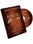 Essentials in Magic Linking Rings DVD