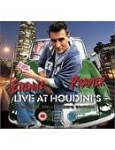 Etienne Pradier Live at Houdini's Trick
