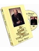 Eugene Burger Greater Magic Volume 4 DVD