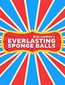 Everlasting Sponge Balls Trick