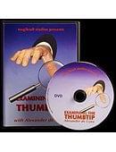 Examining The Thumbtip DVD