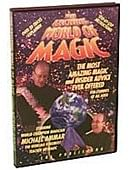 Exciting World of Magic DVD