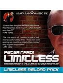 Expansion Pack  for Limitless DVD