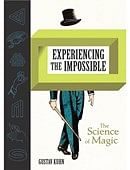 Experiencing the Impossible Book