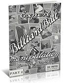Expert Billiard Ball Manipulation 2 Magic download (ebook)