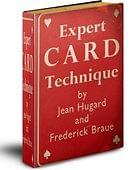 Expert Card Technique – Third Edition Magic download (ebook)