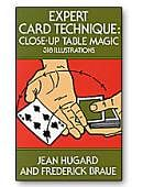 Expert Card Technique Book