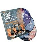 Expert Cigarette Magic Made Easy - 3 DVD Set DVD or download