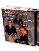 Expert Coin Magic Made Easy Box Set DVD or download