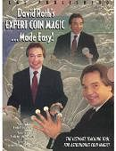 Expert Coin Magic Made Easy (Download) Magic download (video)
