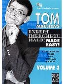 Expert Impromptu Magic Made Easy - Volume 3  DVD or download