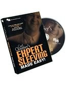 Expert Sleeving Made Easy DVD or download