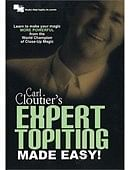 Expert Topiting Made Easy  DVD or download