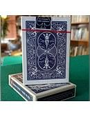 Experts Thin Crushed Rider Back Playing Cards Deck of cards