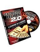 Extreme Burn Locked & Loaded Trick