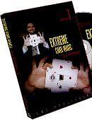 Extreme Card Magic (Volumes 1 & 2) DVD
