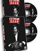 Extreme Dean (Volumes 1 & 2) DVD or download