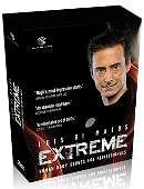 Extreme Human Body Stunts DVD