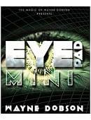 EyePad Mini Trick