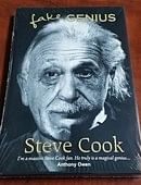 Fake Genius Book