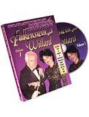 Falkenstein and Willard: Masters of Mental Magic Volume 1 DVD