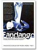 Fandango - Part 1 Book