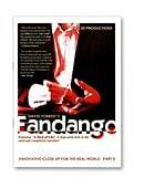 Fandango - Part 2 Book