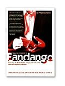 Fandango - Part 2 Book