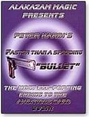 Faster Than a Speeding Bullet Trick