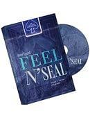 Feel N' Seal DVD