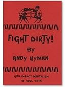 Fight Dirty: Lecture Notes Book
