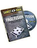 Final Fusion DVD