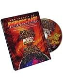 World's Greatest Magic - Finger Ring Magic DVD