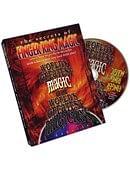 World's Greatest Magic - Finger Ring Magic DVD
