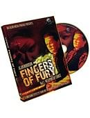 Fingers of Fury Volume1 DVD