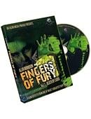 Fingers of Fury Volume2 DVD