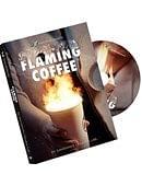 Flaming Coffee DVD
