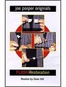 Flash Restoration Trick