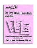 Flight Plan & Clues Trick