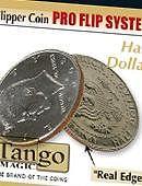 Flipper - Half Dollar - Premium Gimmicked coin