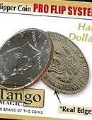 Flipper - Pro Flip - Half Dollar Gimmicked coin