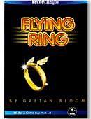 Flying Ring Trick
