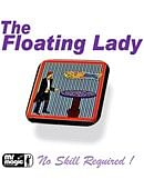 Floating Lady Trick