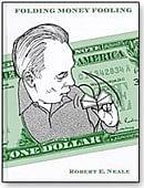 Folding Money Fooling Book