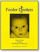 Fooler Droolers Lecture Notes Book